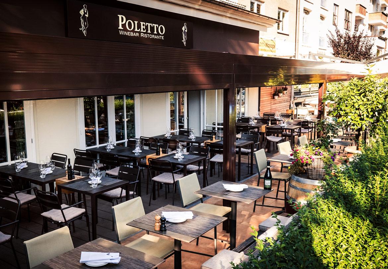 Poletto Winebar Eppendorf