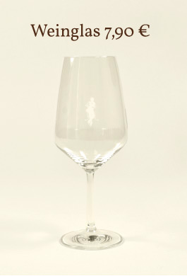 Poletto Rotweinglass